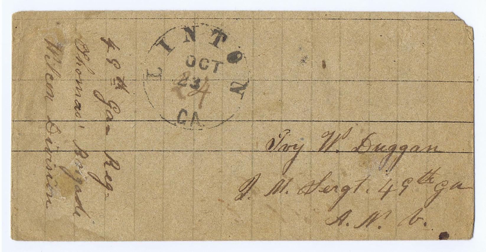 c470f9772 Auction, Collectibles Auction, Original Historical Documents - Cohasco DPC